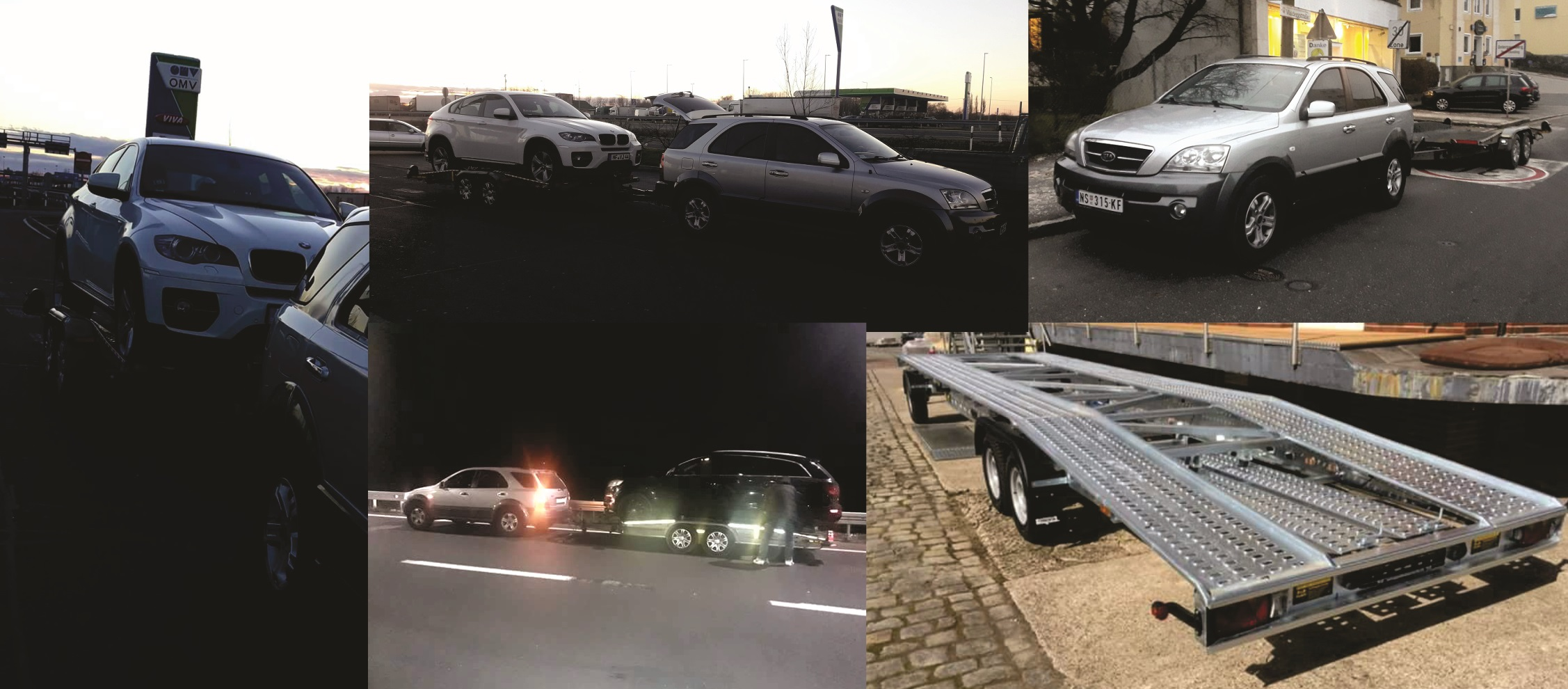 uvoz vozila